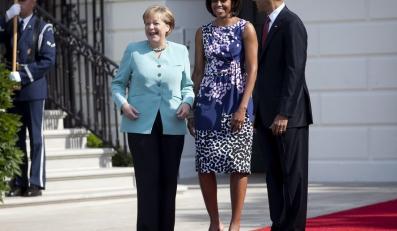 USA i Niemcy umacniają sojusz mimo niedawnych napięć