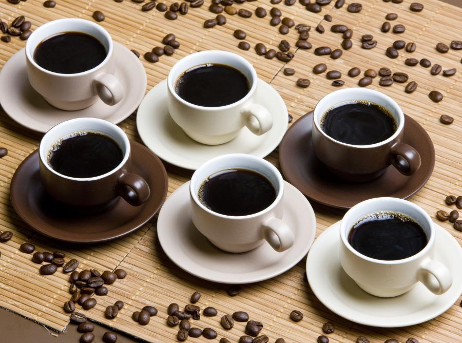 Espresso w 5 sekund