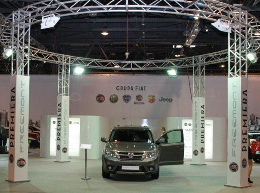 Premiera w Polsce! Nowy Fiat z napędem 4x4