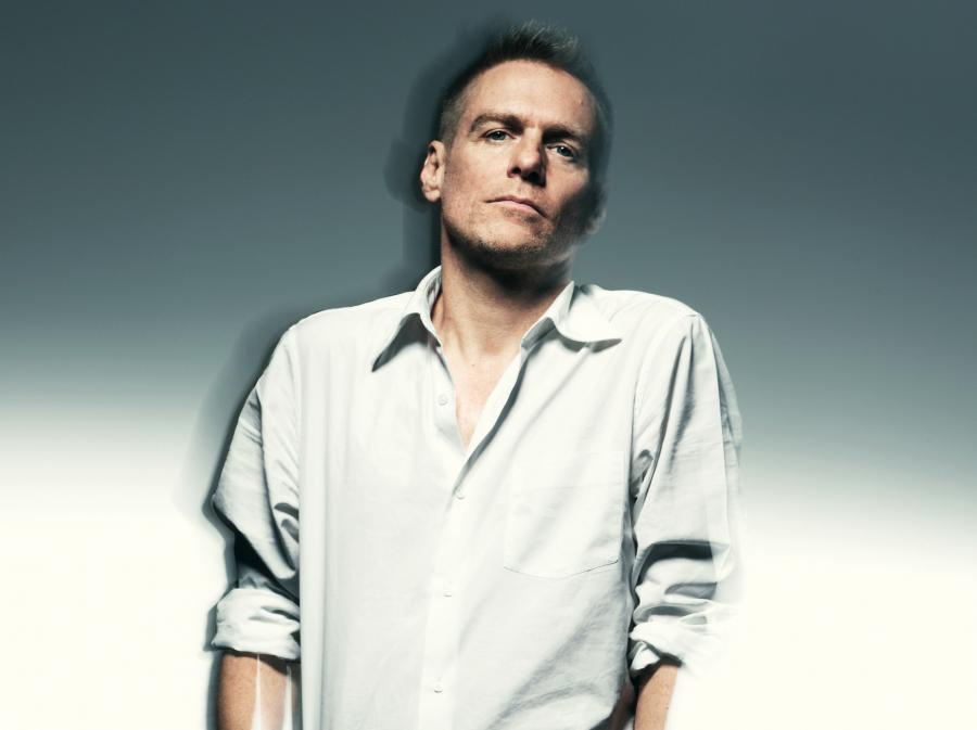 Bryan Adams wspomaga muzycznie Twiggy