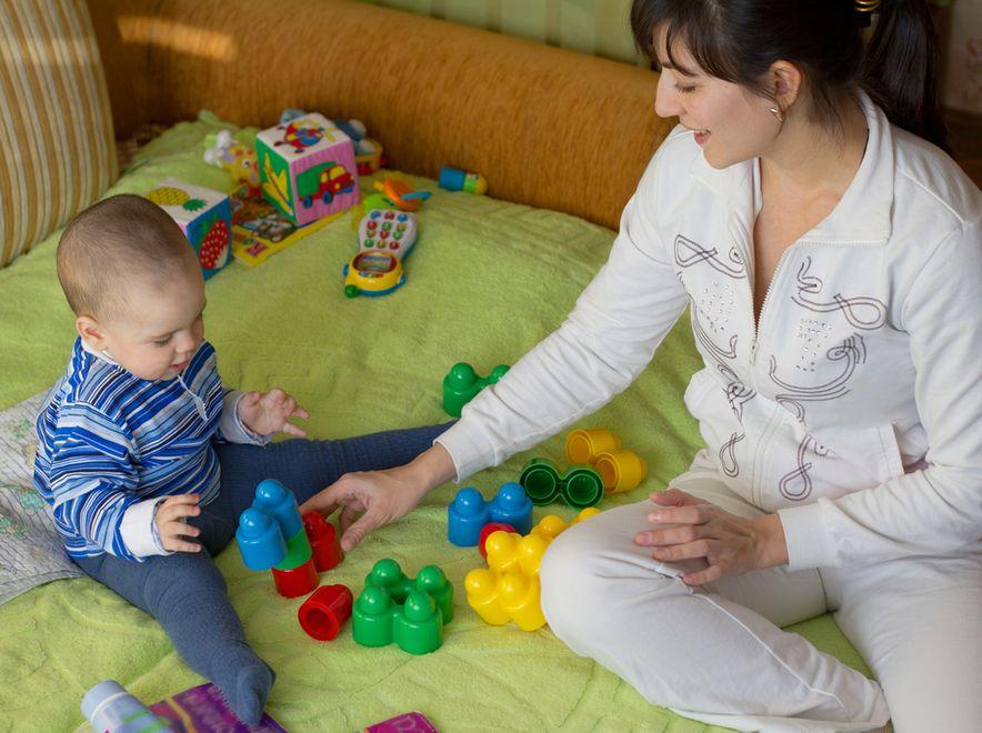 Niania, przedszkole a może opiekun dziecięcy? Jaka forma opieki jest najlepsza dla malucha?