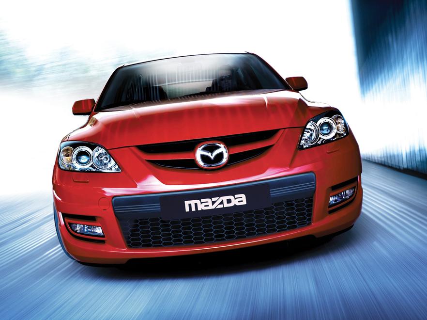 Mazda wzywa do serwisu ponad 90 tys. samochodów