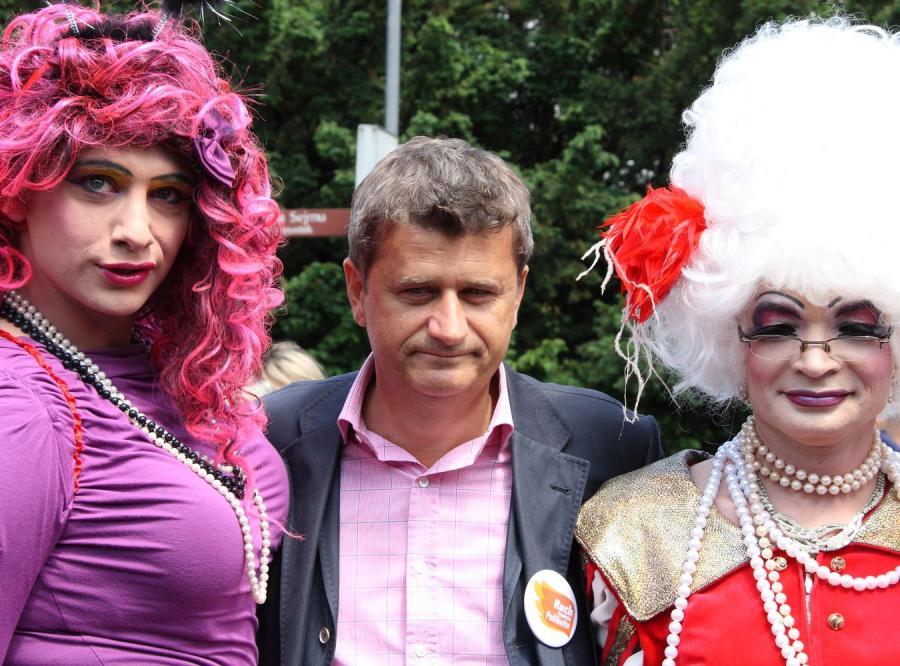 W sobotę w Warszawie I Kongres Ruchu Palikota
