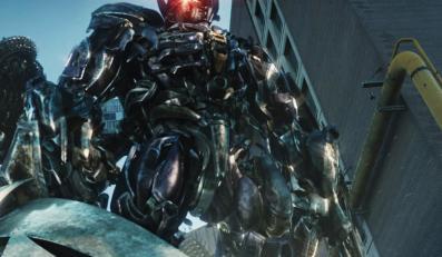 Transformersy jeszcze tu wrócą