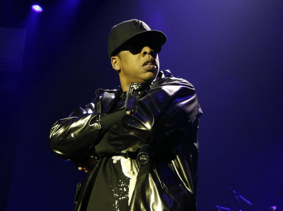 Jay-Z z Kanye Westem opublikowali nowy kawałek z płyty