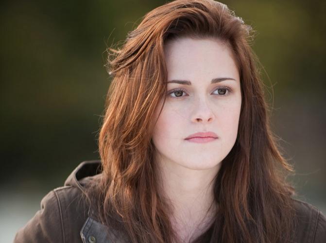 Kristen Stewart w \