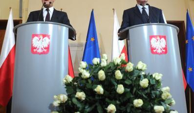 Tusk: Nie planujemy noweli budżetu na 2011 r.