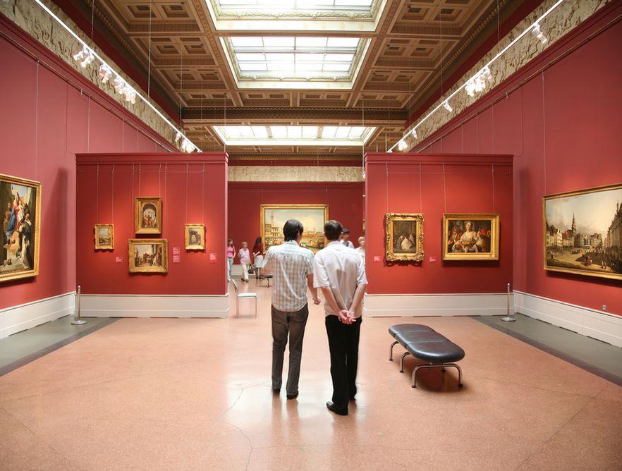 Inwestycje w dzieła sztuki się opłacają