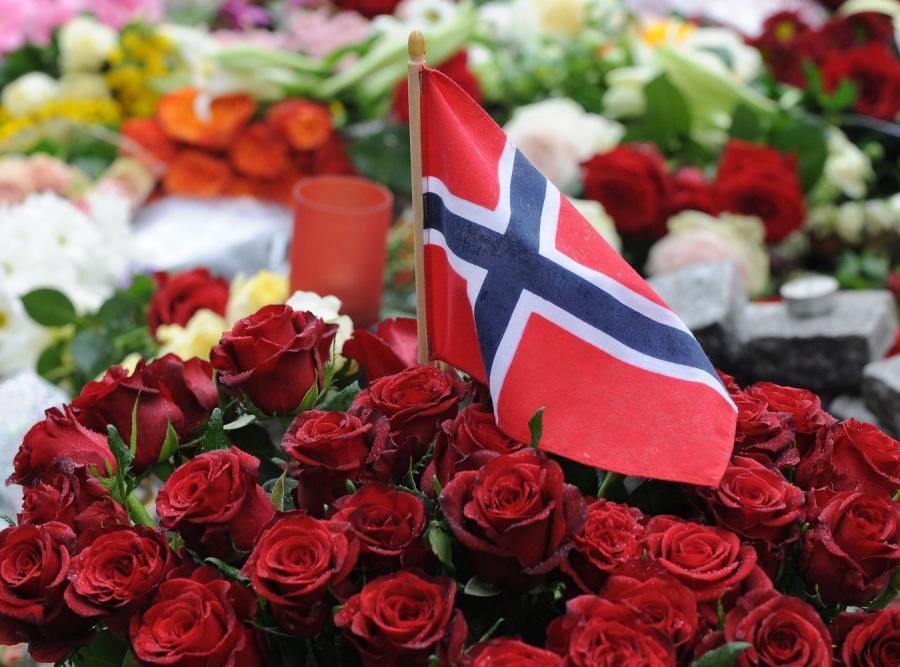 Masakra w Norwegii. Brat księżnej wśród ofiar