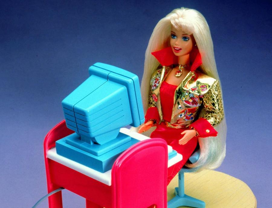 Zmarł twórca lalki Barbie