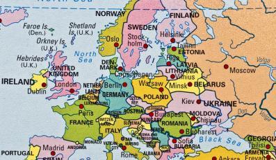"""Według Breivika Słowacja """"najmniej skażona multikulturalizmem"""""""