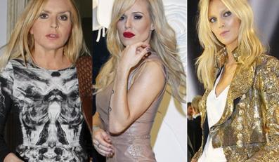 Oto najcenniejsze kobiety polskiego show-biznesu