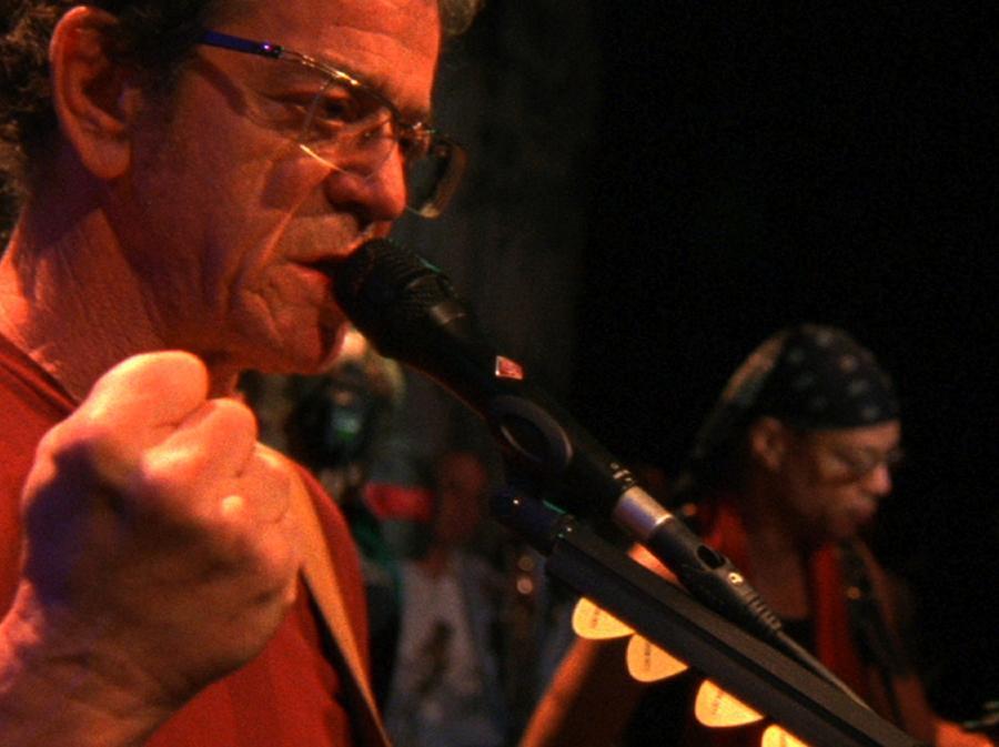 Lou Reed: Ja i Metallica to dosyć oczywiste połączenie