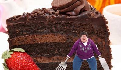 Odchudzanie będzie skuteczne dzięki prostym zmianom w otoczeniu