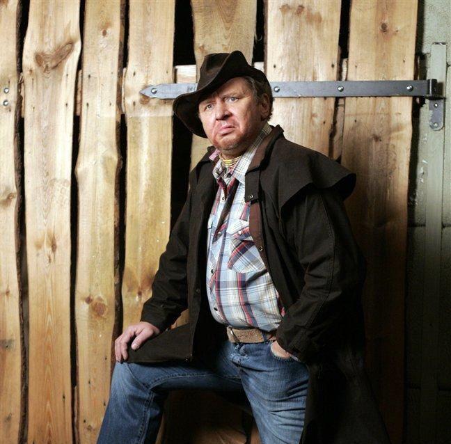 Andrzej Grabowski: Aktorstwo nie jest moje hobby, tylko mój zawód
