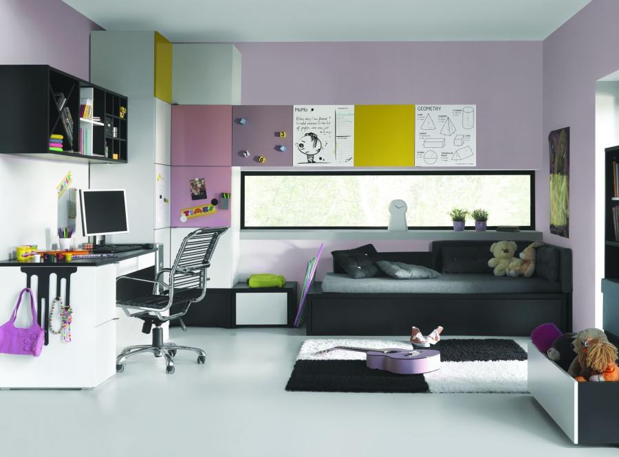 Jak urządzić pokój nastolatka?