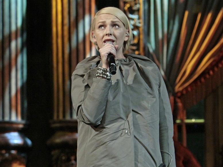 Katarzyna Nosowska: Jeśli jestem dla ludzi ważna, to jest mi miło