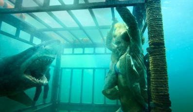 Noc rekinów 3D
