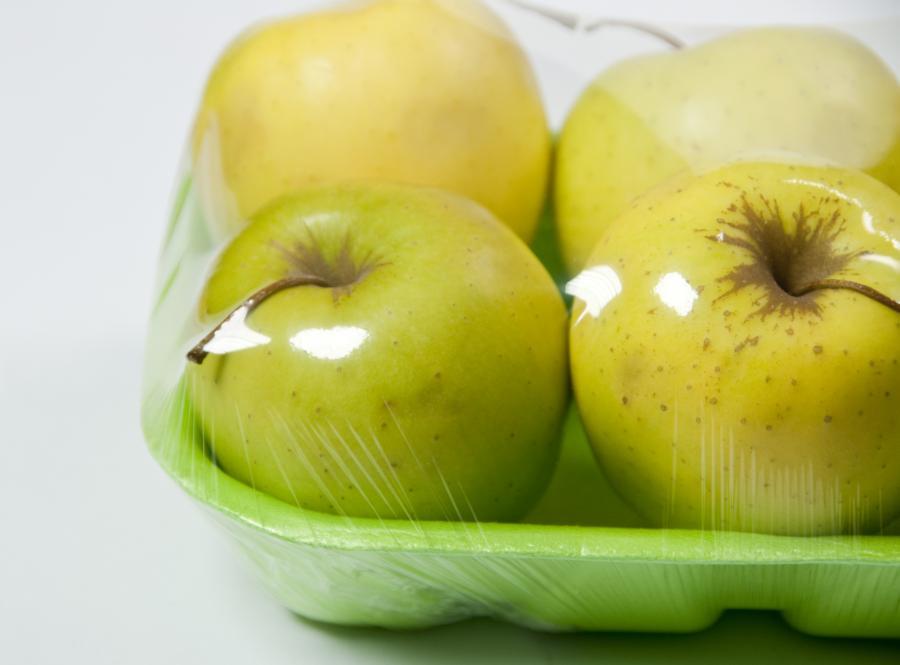 folia jabłko jabłka