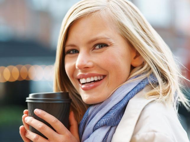Zalety kawy