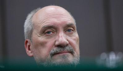 Sąd: Macierewicz ma przeprosić ITI