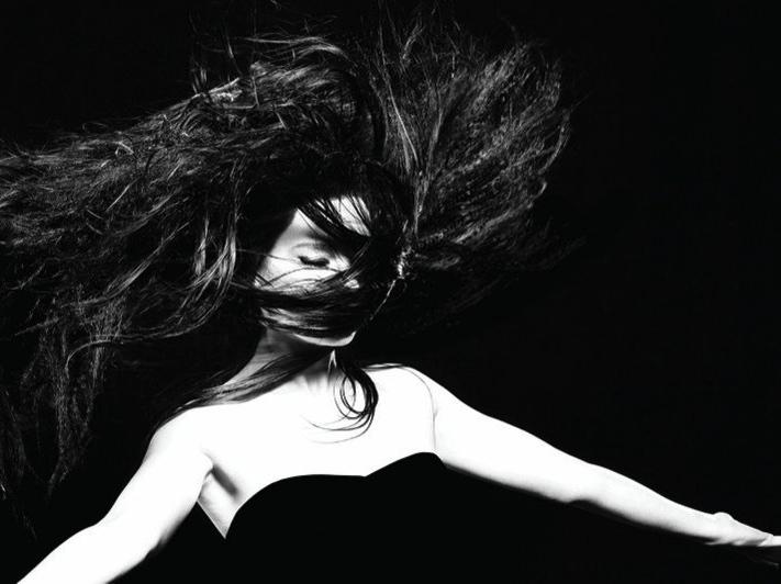 Björk wraca do \