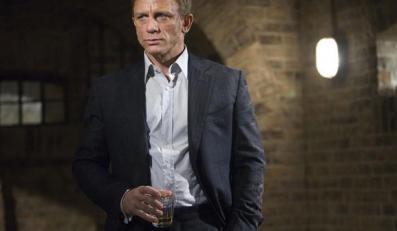 Oszczędny James Bond jedzie tylko do Turcji