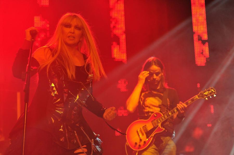 Maryla Rodowicz zaśpiewa na Euro \