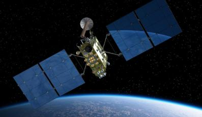 Hakerzy zaatakowali amerykańskie satelity