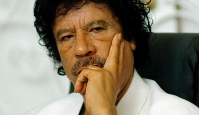 Muammar Kadafi nie żyje. Kim był tyran z Libii?