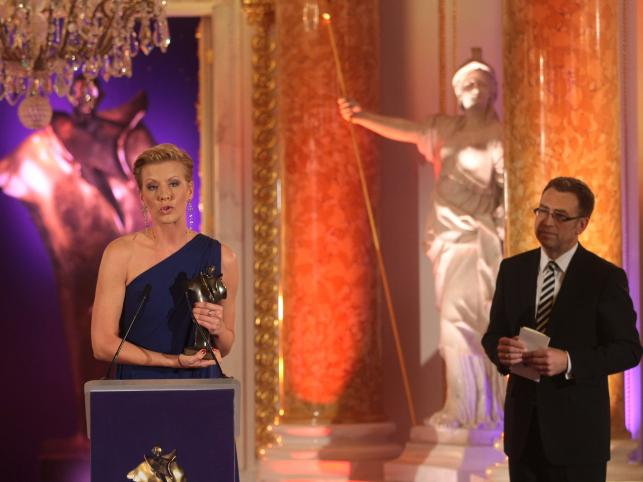Anita Werner i Wiktor w kategorii Publicysta