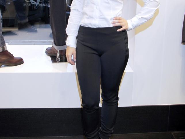 Te spodnie dosłownie zmasakrowały figurę Kasi Cichopek.