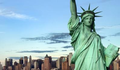 Polacy uciekają z Nowego Jorku. Za chlebem!