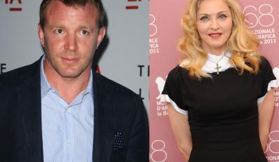 Guy Ritchie / Madonna