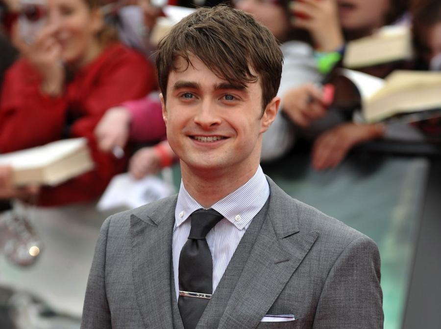Daniel Radcliffe: Chcę być jak Gary Oldman