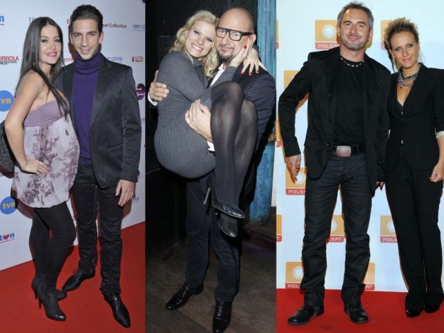 Polskie gwiazdy, które żyją bez ślubu i mają dzieci.