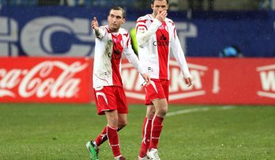 Marcin Smoliński i Marcin Mięciel