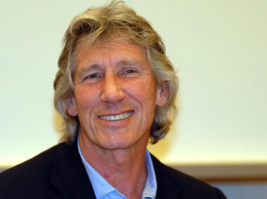 Roger Waters: To ja byłem w błędzie