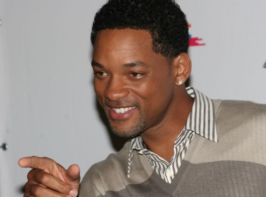 Will Smith najbardziej chciałby zagrać rolę... psychopaty