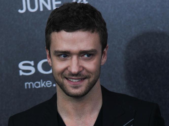 Justin Timberlake nie wraca do śpiewania