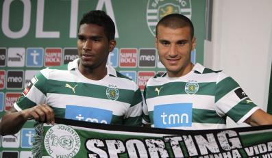 Renato Neto i Sebastian Ribas
