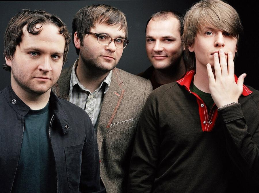 Death Cab For Cutie idą za ciosem
