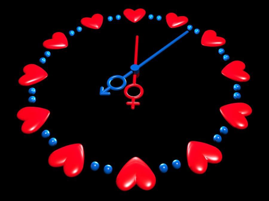 Czas na miłość!