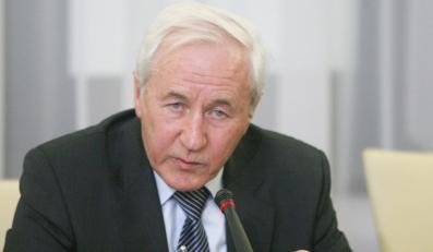 Edmund Klich odwołany ze stanowiska