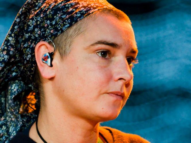 Sinéad O\'Connor wystąpi na WrocLove Fest 2012