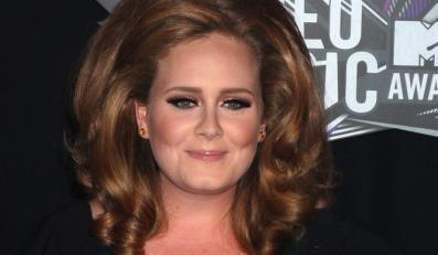 """Adele przygotowała """"Skyfall"""" we współpracy z Paulem Epworthem"""
