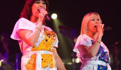 ABBA przedstawia nieznane nagranie