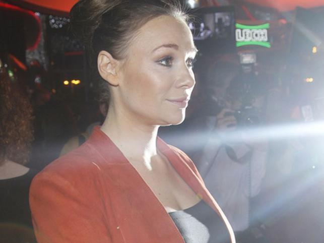 Sonia Bohosiewicz w ciąży
