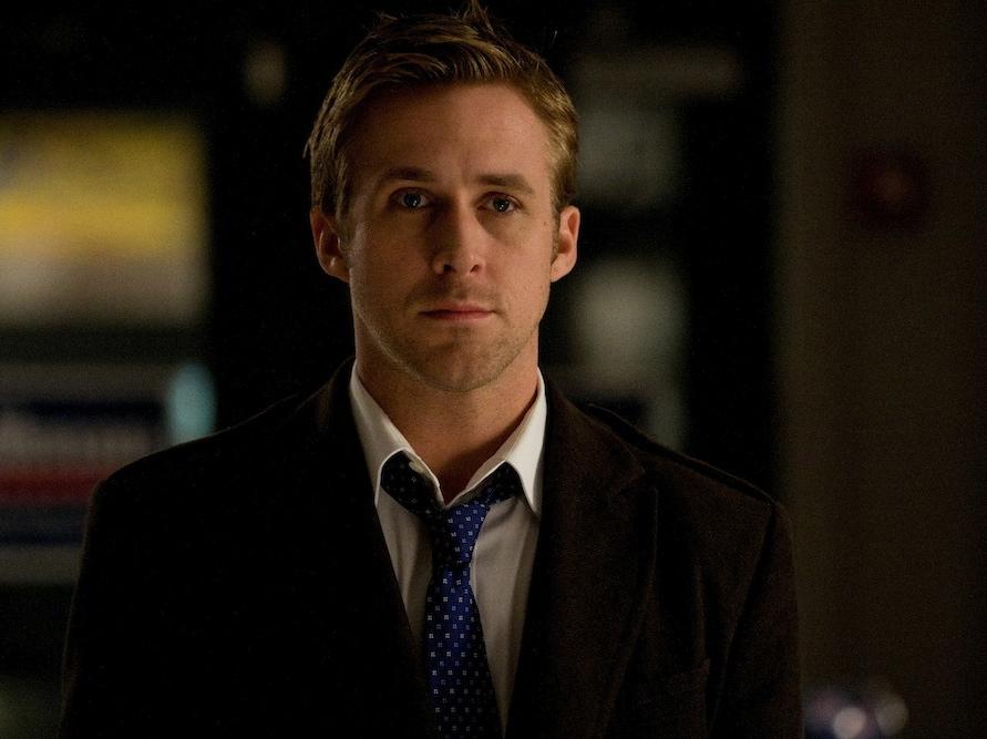 Ryan Gosling w dramacie \