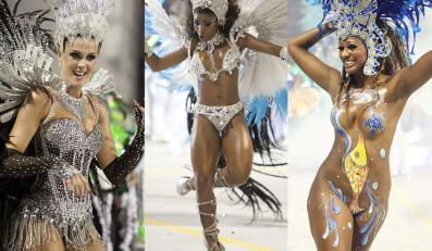 W Rio de Janeiro rozpoczął się właśnie karnawał i potrwa przez pięć dni. 850 tys. turystów przybyło na miejsce, aby na własne oczy zobaczyć to niezwykłe wydarzenie. Jak podaje tvn24.pl, zostawią w Rio 629 mln dolarów…
